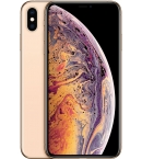 iPhone XS MAX 256GB Gold - 1 SIM
