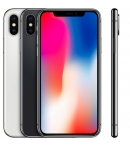 iPhone X 64GB 99%